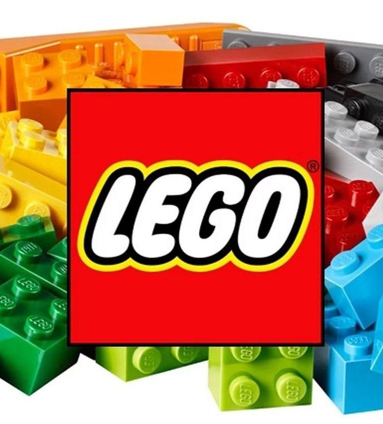 Legodag - NME-Centrum en Kinderboerderij De Elzenhoek