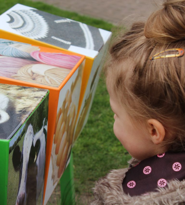 Educatief programma - NME-Centrum en Kinderboerderij De Elzenhoek