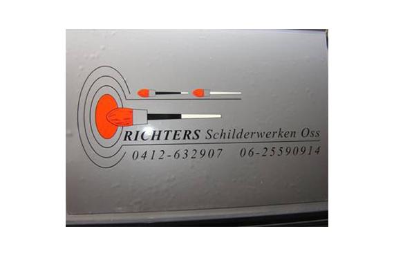Richters - NME-Centrum en Kinderboerderij De Elzenhoek